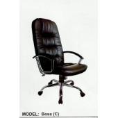 Boss Chair (C)