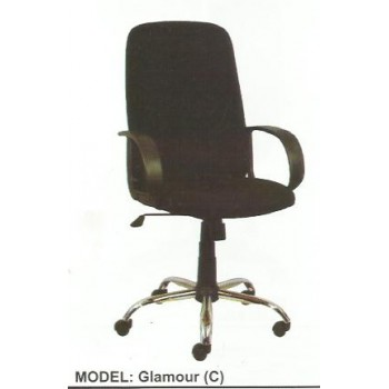 Glamour Chair (C)