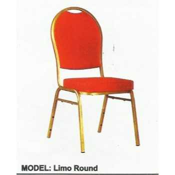 Limo Round Chair