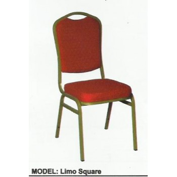 Limo Square Chair
