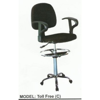 Toll Free(C) Chair
