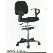 Toll Free Chair