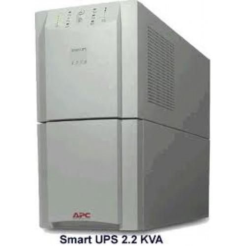Apc 2 2kva Smart Online Ups