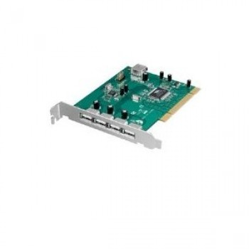 USB 4 Port Card