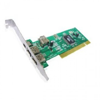 Firewire PCI Adapter Card