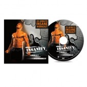 Insanity Fast And Furious 20 Minute Maximise Fitness by Shaun T
