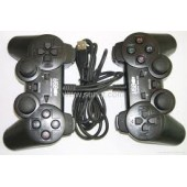 USB Double Game Pad