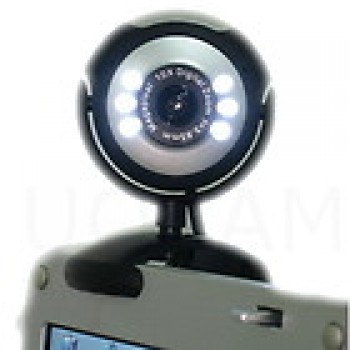 Webcam - Available on Various Shapes and  Sizes