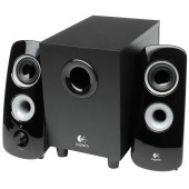 Logitech Speakers 3pc  Z323