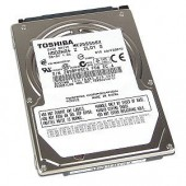 250GB 5400RPM SATA Internal Laptop Hard Drive