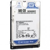 500GB SATA Laptop Hard Drive