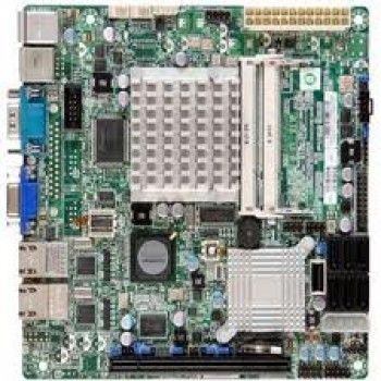 Dual Core 3GHz Motherboard With S+V+L+CPU