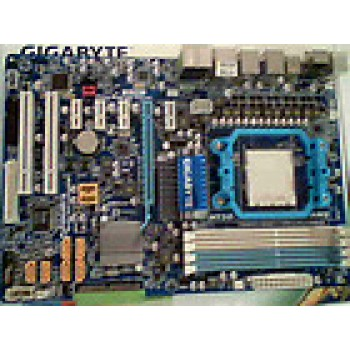 Gigabyte Technology Pentium 4 1333MHz Open Motherboard With S+V+L GA945GC