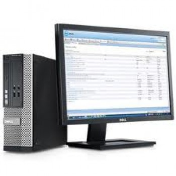 Dell OptiPlex 390 DT Desktop Intel Core i3