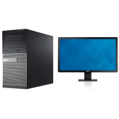 Dell Optiplex 3010 Desktop PC