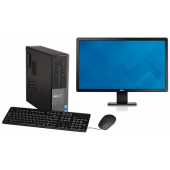 Dell Optiplex 390 Desktop PC
