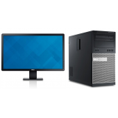 Dell Optiplex 7010 Desktop PC