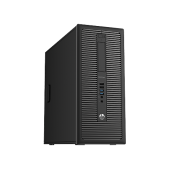 HP EliteDesk 800 Desktop PC (No Monitor)