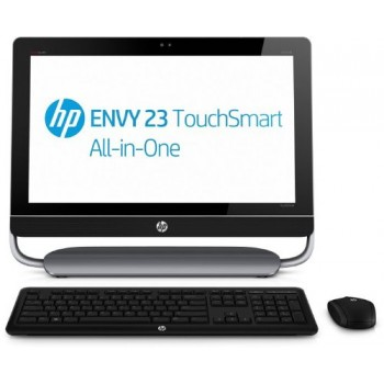 HP Envy 23 Touchsmart All-in-One Desktop PC