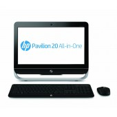 HP Pavilion 20 All-in-One Desktop PC