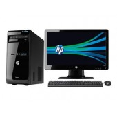HP Pro 3500 Desktop PC (Intel® Dual Core™)