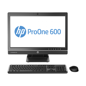HP ProOne 600 G1 All-in-One Desktop PC
