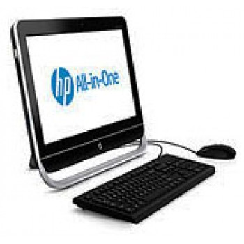 HP Pro All-in-One 3520 PC intel dual core