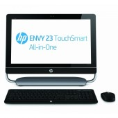 HP Envy 23 All-in-One Desktop