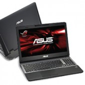 Asus X Series Laptop