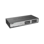 D-Link 16 Port Switch