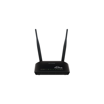D-Link Cloud Router