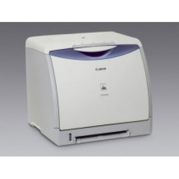 Canon LaserShot LBP 5000 Color Printer
