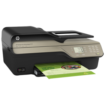 HP DeskJet 4615 All-In-One