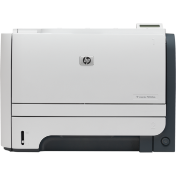 HP LaserJet P2055D Workgroup Laser Printer