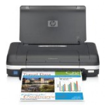 HP Officejet H470b Mobile Printer (Battery)