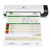 HP Scanjet Professional 1000 (Mobile Portable Scanner) (L2722A#BGJ)