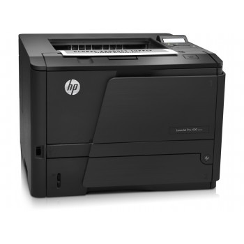 HP LaserJet Pro 400 Printer (M401a)