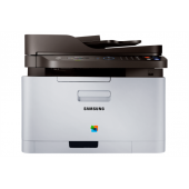 Samsung SL-C460FW 4-in-1 Wireless Printer