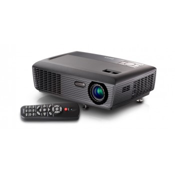 Dell projector 2500 lumens