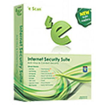E-Scan Internet Security (1 USER)