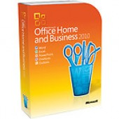 MS Office 2010 Home & Business