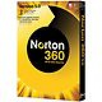 NORTON 360  ANTIVIRUS (V5.0)  (3 USER)