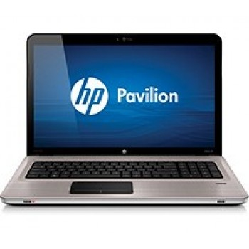 "HP Pavilion DV7-4191NR Intel Core i7-720QM 1.6GHz, 6GB RAM, 1TB HDD, 17.3"", Wireless, Webcam, Fingerprint, Windows 8"