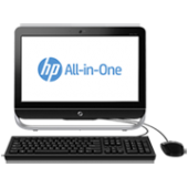 Hp Pro All In One 3520 Intel Core i3 3.3G/4G