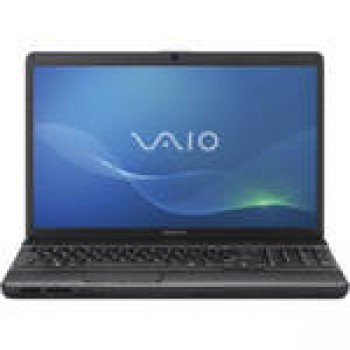"Sony VAIO VPCS134GX/S Intel Core i3-380M 2.53GHz, 4GB DDR3, 500GB HDD, DVDRW, 13.3"" Display, Webcam, Bluetooth, Fingerprint, Windows 8 Professional"