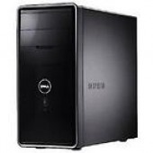 "Dell Desktop Intel Duo Core 2.5GHz, 1GB RAM, 320GB Hard Drive, DVDRW DOS + 19"" Monitor (Branded Desktop)"