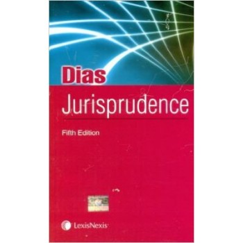 Jurisprudence by dias
