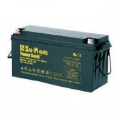 Su-Kam 12V, 7AH SMF Battery