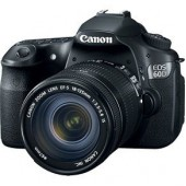 Canon EOS 60D 18 MP CMOS Digital SLR Camera with 3.0-Inch LCD and 18-135mm