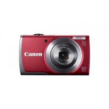 Canon PowerShot A3500 Digital Camera